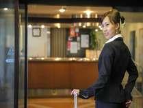 ワカヤマ第2冨士ホテルの施設写真1