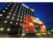 アパホテル<茨城古河駅前>の写真