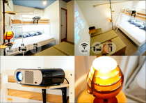 WE HOME~ホテル+ホステル&キッチン~(市川・船橋)の施設写真1
