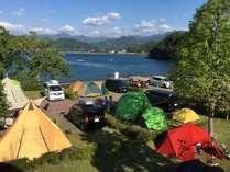 孫太郎オートキャンプの施設写真1