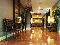 HOTEL D.Dの施設写真1