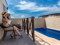 オーシャンズリゾート ヴィラボーラの施設写真1