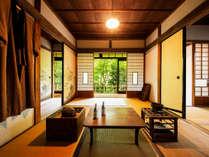 七沢温泉 福元館の施設写真1