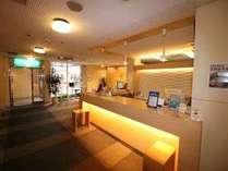 ホテルグリーンアーバの施設写真1
