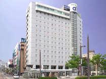 ホテルアルファーワン富山駅前の写真