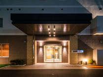 スーパーホテル浜松 レストラン