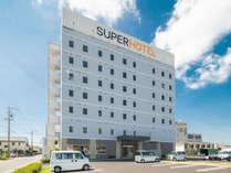 スーパーホテル浜松 アクセス