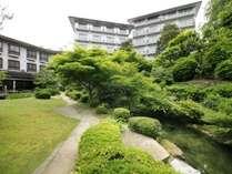 湯坂温泉郷 ホテル賀茂川荘の写真