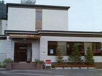 ビジネスホテル都留の施設写真1