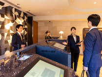 JR東日本ホテルメッツ 赤羽の施設写真1
