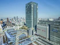 小田急ホテルセンチュリーサザンタワーの施設写真1