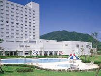 玄海ロイヤルホテルの写真