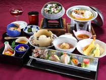 【当館人気】海鮮好きにおすすめ♪海の幸を食すなら☆玄海海鮮会席☆【1泊夕朝食付】