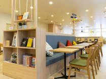 コンフォートホテル神戸三宮の施設写真1