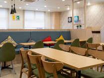 【じゃらん夏SALE】限定プライスでお得にステイ♪彩り豊かな朝食無料サービス◆◆のイメージ画像