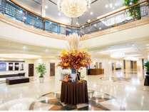 ホテルベルクラシック東京の施設写真1