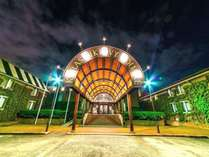倉敷アイビースクエアの写真
