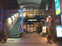 セントラルホテル佐世保の施設写真1