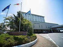 長浜ロイヤルホテルの写真