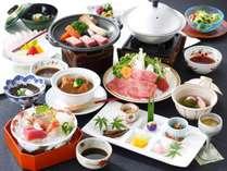 ■▲【近江牛を愉しむ】▲滋賀県来たならやっぱり食べたい近江牛会席プラン~夕・朝食付き~のイメージ画像