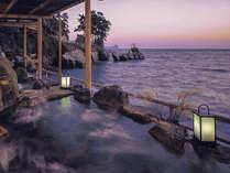 海辺のかくれ湯 清流の施設写真1