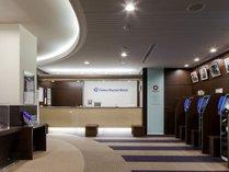 ダイワロイネットホテル和歌山の施設写真1