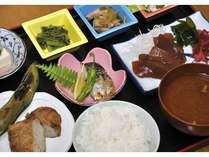 【和朝&地魚夕食】プランのイメージ画像