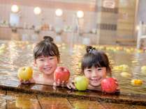 津軽のお宿 南田温泉ホテルアップルランドの施設写真1