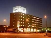 Rホテルイン北九州エアポートの写真