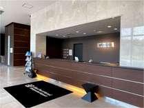 ブルーポートホテル苅田北九州空港(旧 Rホテルイン)の施設写真1