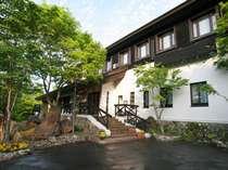モルデンの湯 ラビスタ安比高原 <共立リゾート>の写真