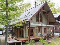 Tロッジ遠刈田GRANの施設写真1