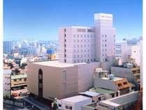 立川グランドホテル(20年7月20日ホテルエミシア東京立川へ変更)の写真