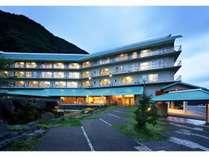 ホテル國富(くにとみ) 翠泉閣の写真