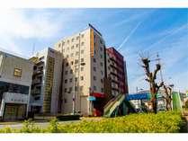 ホテルたいよう農園 徳島県庁前の施設写真1