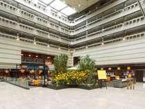 京都ブライトンホテルの施設写真1