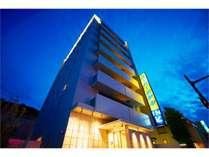 スーパーホテル大垣駅前の写真