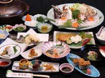料理宿 橋本荘の施設写真1