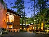 奥日光 源泉の宿 ゆの森の写真