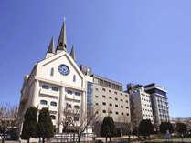 国際ホテル宇部の写真