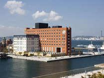 プレミアホテル門司港(旧:門司港ホテル)の写真