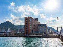 プレミアホテル門司港の写真