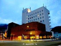 ホテルサンルート釜石の施設写真1