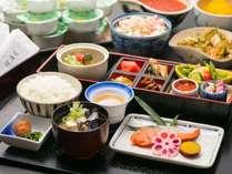 ホテルマイステイズプレミア札幌パーク 朝食