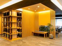 ホテルウィングインターナショナルプレミアム京都三条の施設写真1