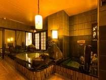 天然温泉 三洲の湯 ドーミーインEXPRESS三河安城の施設写真1