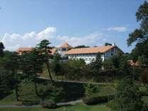 湯原温泉 森のホテルロシュフォールの写真