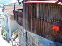 尾道貸別荘 土堂の灯りの施設写真1