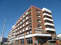 味覚と眺望の宿 ホテル南海荘(HMIホテルグループ)の写真