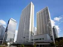 京王プラザホテルの写真
